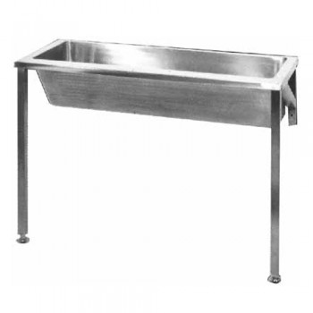 Franke BWT blanket wash trough