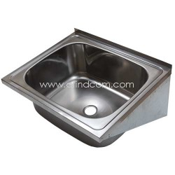 stainless steel wash trough wall hung LDL franke kwikot africa supplier