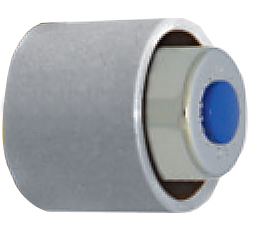 Walcro 103LC-SS stainless steel flush valve button for vandal proof installations