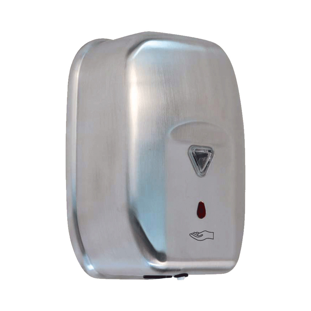 Electronic Soap Dispenser ~ Soap dispensers manual and sensor type dispenser