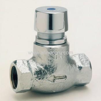 stop cock inline concealed demand tap valve