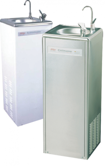 Zip Chillmaster And Zip Economaster Cold Water Drinking Fountains