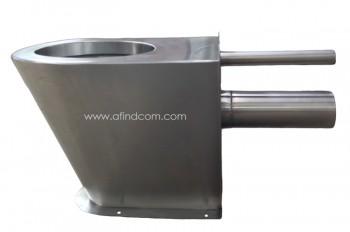 prison toilet stainless steel ove model ospa1 356185 franke jail