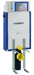 Geberit concealed cistern for toilets