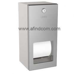 franke rodx672 double toilet roll holder stainless steel vandal resistant suppliers africa