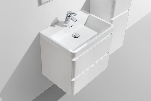 Bathroom Vanity 600 X 300 bathroom vanities | bathroom cabinets with basin | small guest