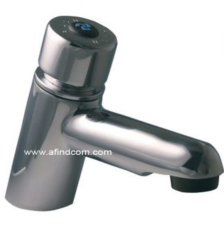 no hold water saving pillar tap cobra watertech km2-100