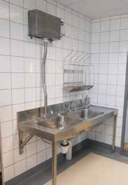 franke ec combination sluice hospital sink stainless steel african industry supplier