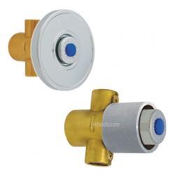 walcro 155 urinal concealed flush valve