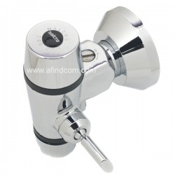 Walcro 550 toilet flush-valve adjustable flow control