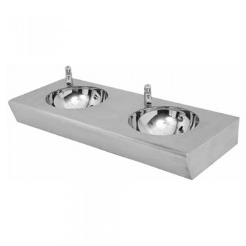 Chronos double CHR02 hand wash basin