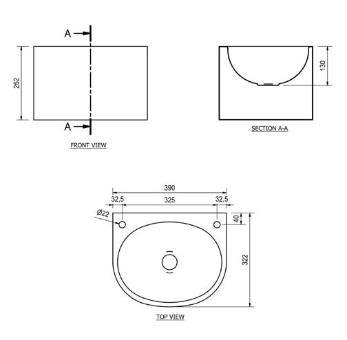 fsw-heavy-duty-hand-wash-basin-diagram