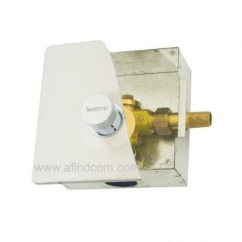 urinal flush valve concealed walcro 107
