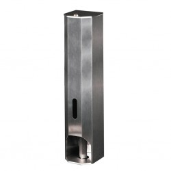 5 roll toilet roll dispenser washroom products