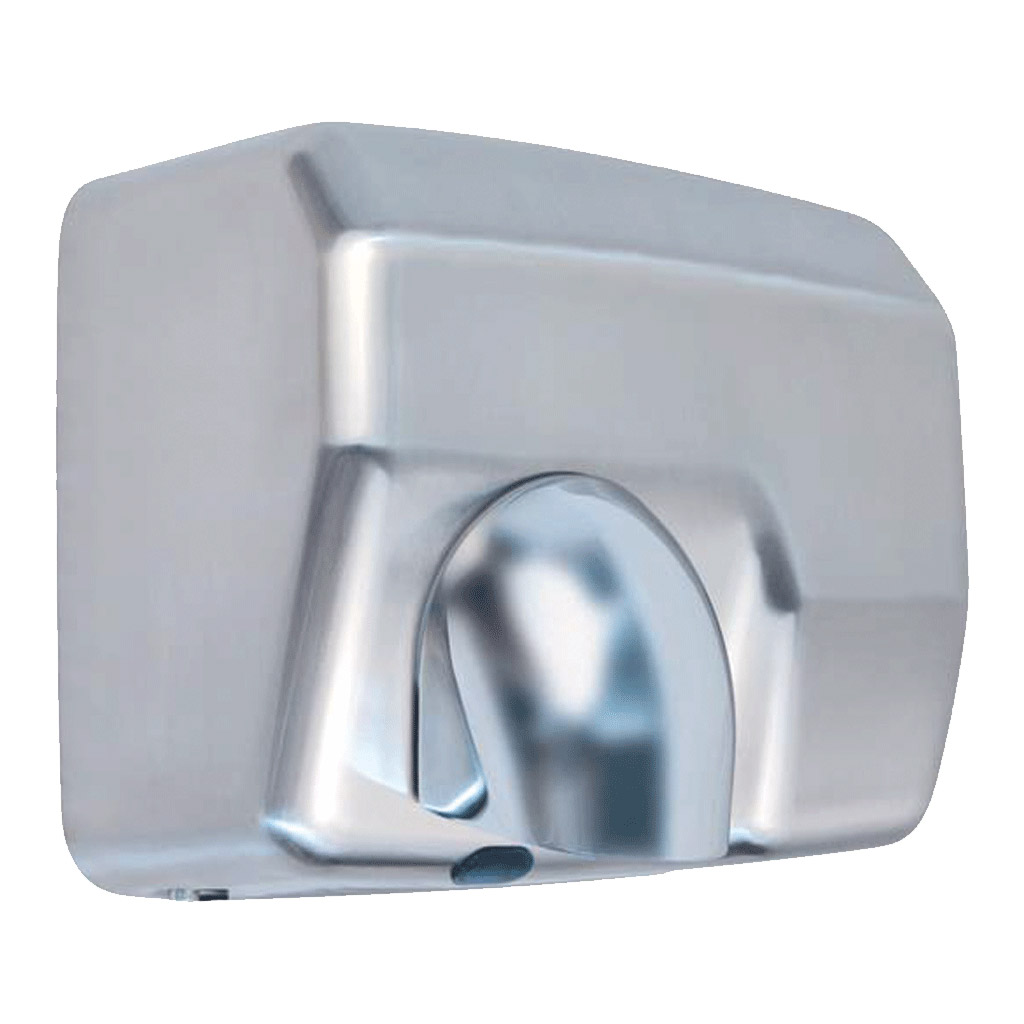 Hand dryer wall mounted stainless steel automatic hand for Dryer motor replacement cost