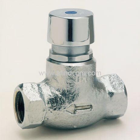 Self Closing Demand Taps Water Saving Self Closing Taps
