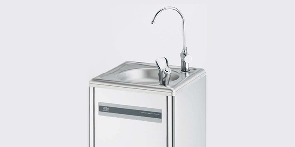 Free standing drinking fountain water chiller south africa