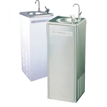 drinking fountain water chiller