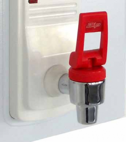zip hydroboil tap red