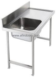 single bowl stainless steel catering sinks south africa