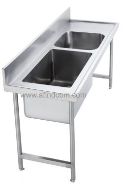 preparation-catering-sink