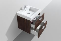 compact bathroom cabinet modern looking