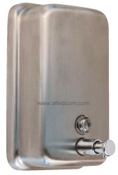 stainless steel vertical hand soap dispenser supplier africa affordable