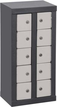 cell phone locker security africa
