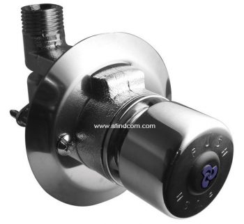 undertile cobra watertech km2-301 water saving stop tap metered taps