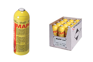 mapp gas plumbing copper brazing cartridge supplier africa