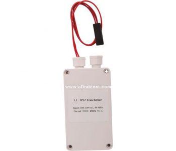cobra el-joe power supply mains