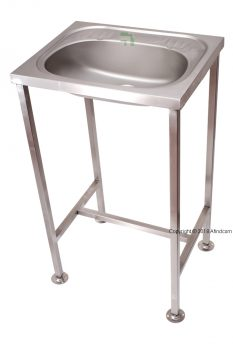 free standing hand wash basin