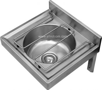 hospital drip sink cleaner franke stainless steel supplier 2630023 350950 dsg