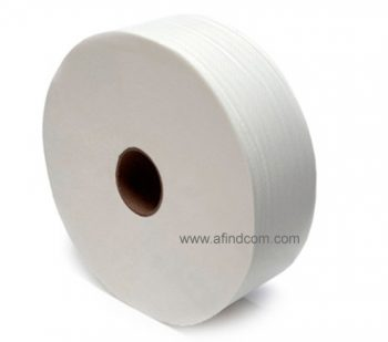 large big paper toilet cleaning rolls