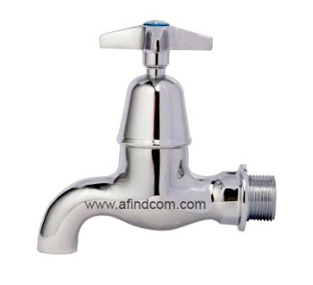 COB-106-20 Cobra 20mm bib tap
