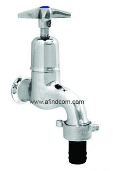 CO-207EC-20<br>Cobra Star hose bib tap 20mm