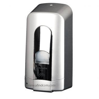 Sensor activated soap dispenser supplier