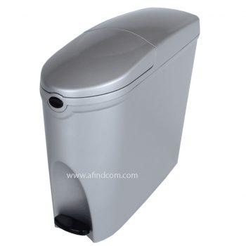 Pedal type sanitary bin south africa zambia nigeria botswana lesotho