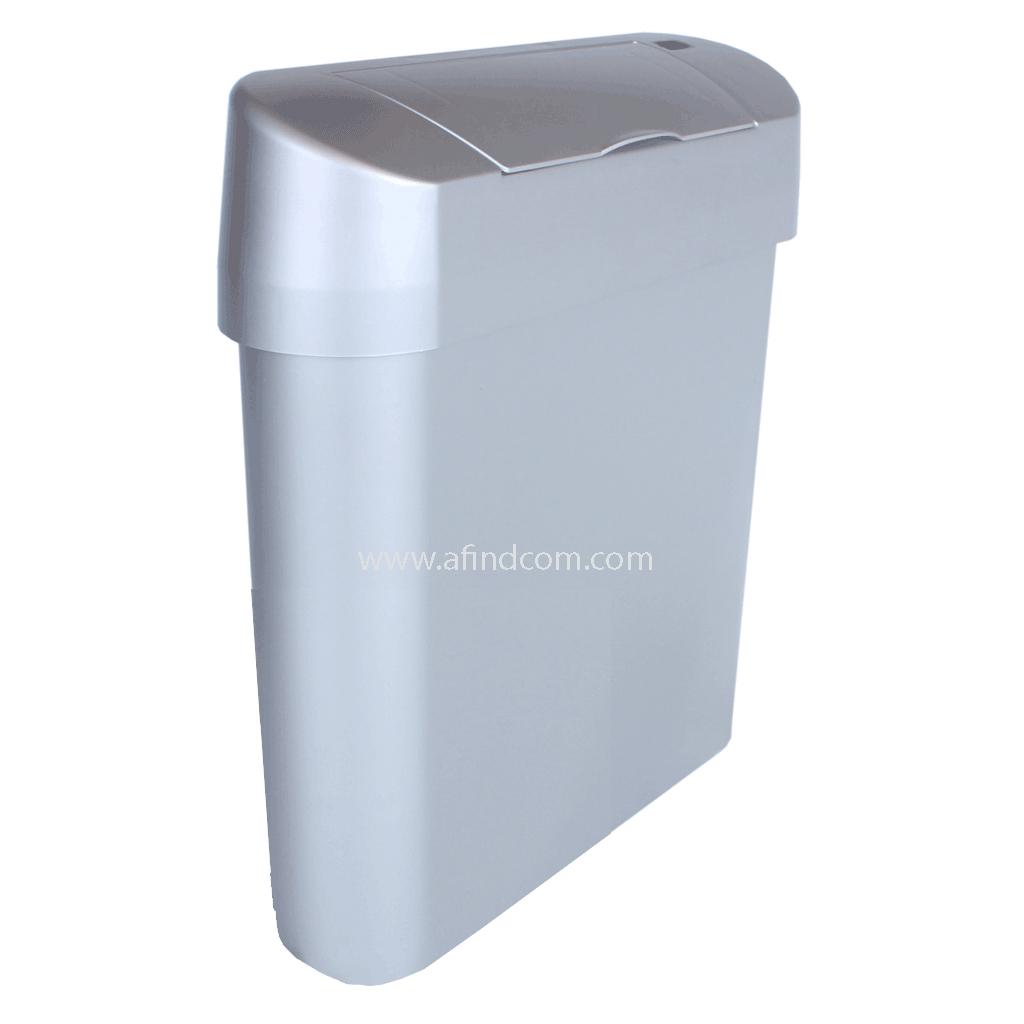 Sanitary Bins Automatic Sensor Pedeal Type Wall