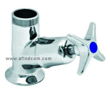 Cobra Sstar 115 sink pillar tap without outlet