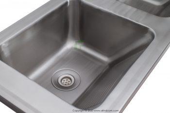 sirx deep laundry bowl