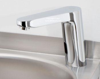 cobra sensor tap FELMX1CC-0GT01 basin touch free hygienic