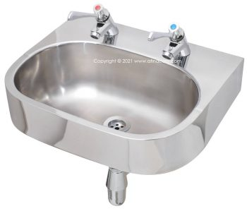 stainless steel hospital medical doctors clinic basin